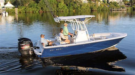 Sea Born Boat Warranty by Lx22 Center Console Sea Born Boats By Composite Research