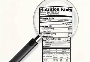 Senator Markey Introduces Food Labeling Modernization Act