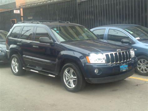 ocasion vendo jeep grand cherokee laredo