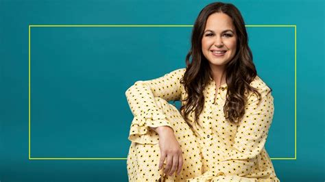 'I'm Overwhelmingly Proud': Giovanna Fletcher On The ...