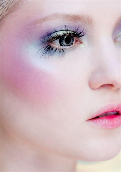 pastel makeup complete tutorial  detailed steps