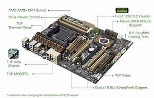 Asus Sabertooth 990fx R20 Diagram
