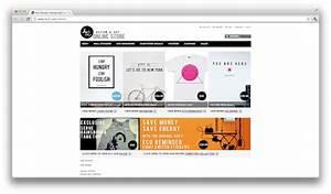Design Online Shop : 10 of the most beautiful online stores ~ Watch28wear.com Haus und Dekorationen