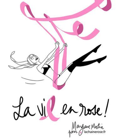 foto de 17 Best images about Octobre rose en dessin on Pinterest