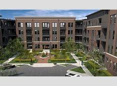 More apartments planned at Grandview Yard Grandview Yard