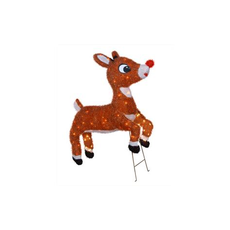 28 best animated reindeer decorations shop holiday