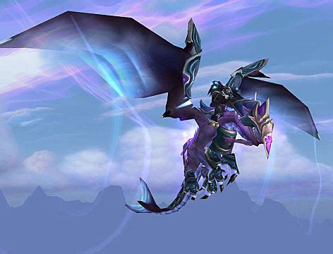 5 cool and easy to obtain mounts in world of warcraft world of warcraft