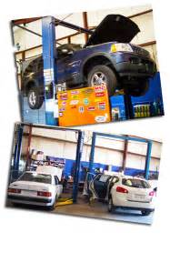 capital automotive repair  service independent