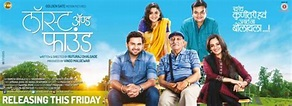 Lost and Found Marathi Movie Cast Crew Story Trailer ...