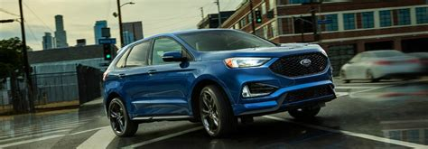 ford edge fuel economy numbers   wheel drive