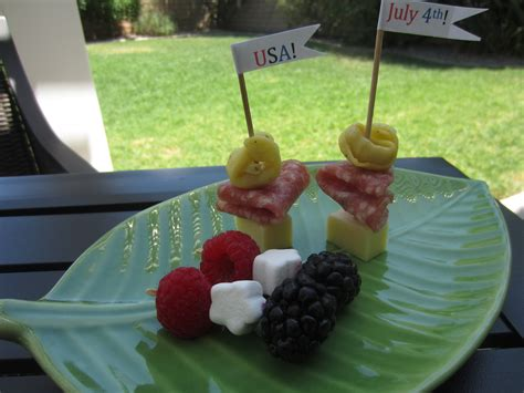 july 4th appetizers diy fourth of july ideas diyinspired com