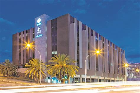 Corporation is a diversified financial services company operating in seven states. FNB Namibia's green building part of PLANET strategy ...