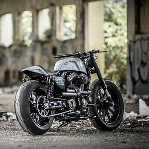 Rough Craft's Awesome Forty-Eight 'Streetfighter'