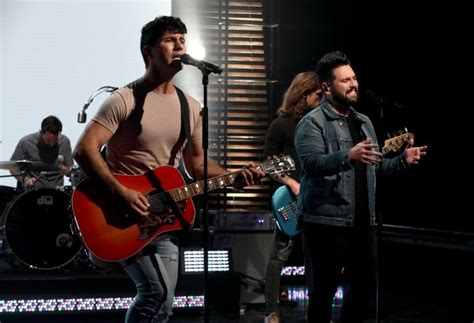 """Dan + Shay's Breathtaking New Video For """"tequila""""; Duo"""