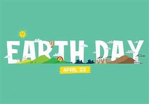 Ilustración de cartel de día de la tierra - Descargue ...