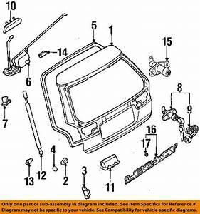 Find Gm Oem 10347322 Trunk  Trunk Part  Trunk Lock Actuator