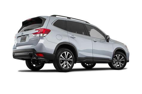 2019 Subaru Forester Msrp Starts At $24,295