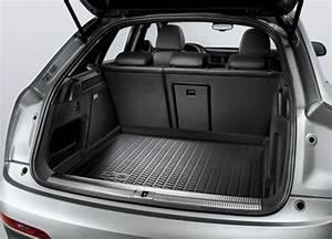 Audi A4 Kofferraumwanne Original : kofferraumwanne gep ckraumwanne audi q3 original zubeh r ~ Jslefanu.com Haus und Dekorationen