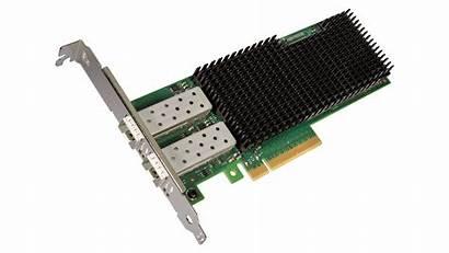 Intel Adapter Ethernet Da2 Network Port Sfp28
