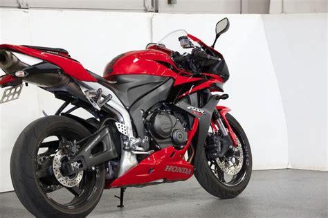 honda 600rr for sale 2008 honda cbr 600 cbr600 cbr 600rr for sale on 2040 motos