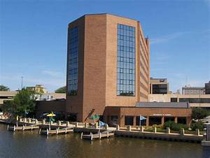 BEST WESTERN PREMIER Waterfront Hotel & Convention Center ...