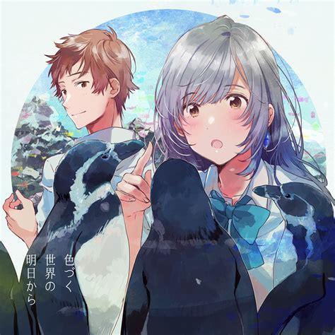 anime iroduku  world  colors irozuku sekai