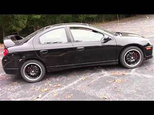 DIY how to replace thermostat on dodge neon srt4