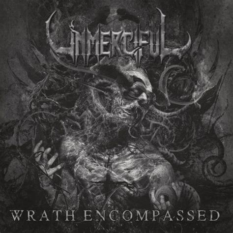 Unmerciful Wrath Encompassed Review Angry Metal Guy