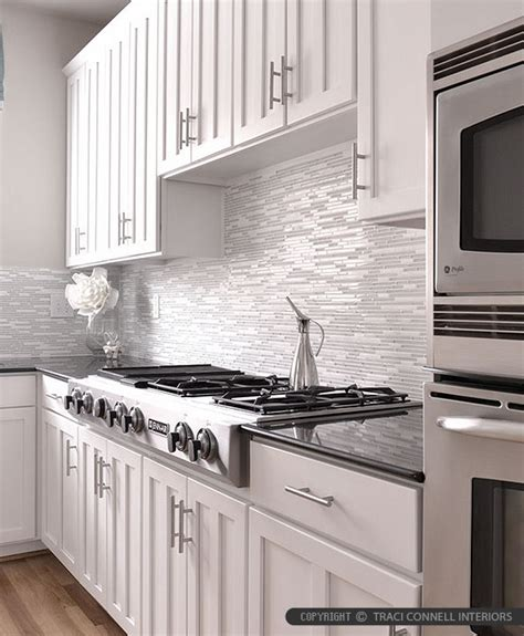 modern kitchen countertops and backsplash modern white marble glass kitchen backsplash tile 9221