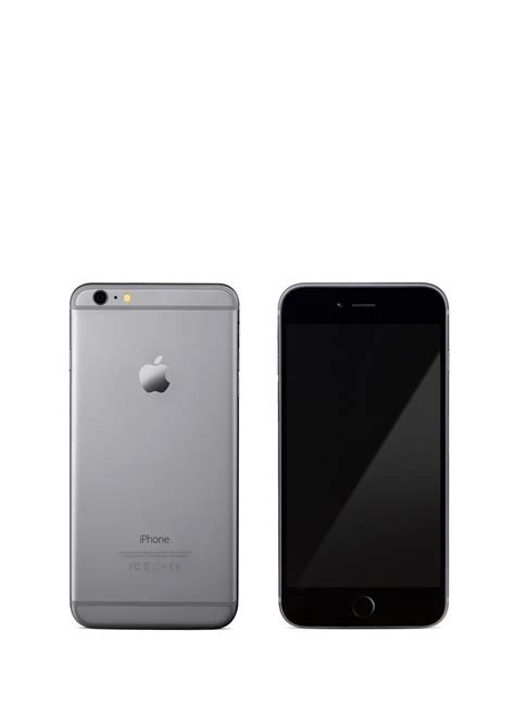 iphone 6 space grey apple apple iphone 6 plus 128gb space grey technology