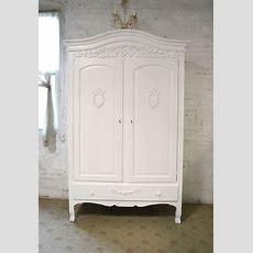 15 Best Collection Of Vintage Shabby Chic Wardrobes
