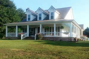 southern plantation house plans wrap around porches houseplans