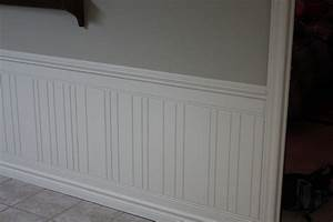 Wainscoting Installation & Wall Paneling - Design & Decor