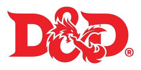 D&d 5th Edition Logos