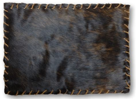 Cowhide Placemats by Cowhide Placemats Cc Western Decor