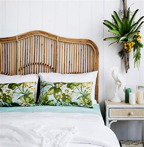 Bed Headboards Australia by Brookhaven Bedhead Naturallycane Rattan And Wicker