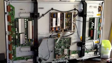 What Plasma Board Causes Picture Review Youtube