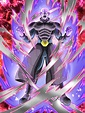 A New Realm of Power: Tournament of Power Super Rare ...
