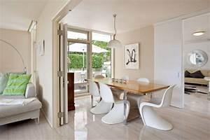 Weiße Stühle Esszimmer : 120 bilder moderne st hle f r esszimmer ~ Eleganceandgraceweddings.com Haus und Dekorationen
