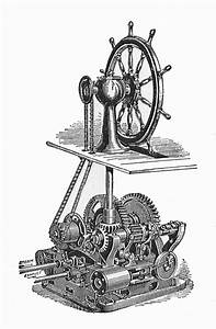 File Steering Engine  New Catechism Of The Steam Engine