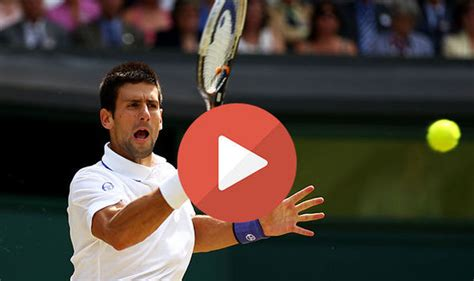 Novak Djokovic & Rafael Nadal: The Rivalry   ATP Tour   Tennis