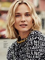 Diane Kruger - Grazia France 07/05/2019 Issue • CelebMafia