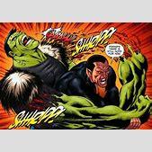 Black Adam vs H...