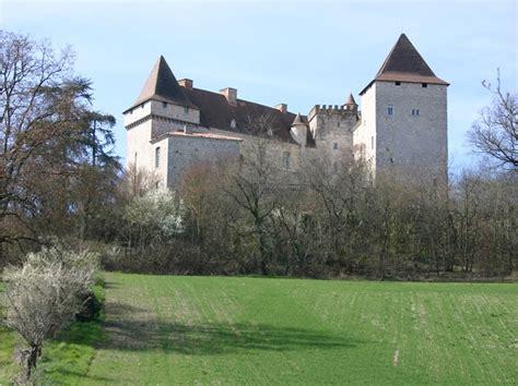 cuisine du midi château médiéval de prestige à vendre