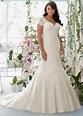 40 Stylish Wedding Dresses for Plus Size Women 2020 - Plus ...