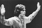 RockyMusic - Jim Sharman (1969) image
