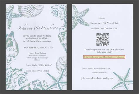 Online Rsvps For Your Wedding Or Event. Free.