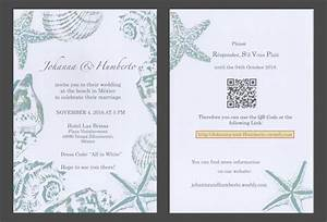 why paper invites and online wedding rsvps are a perfect With electronic wedding invitations with rsvp