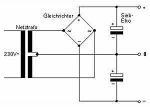 Gleichrichter Spannung Berechnen : grundlagen audio netzteile ~ Themetempest.com Abrechnung