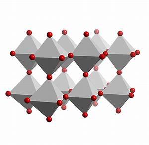 WO3 - Tungsten trioxide